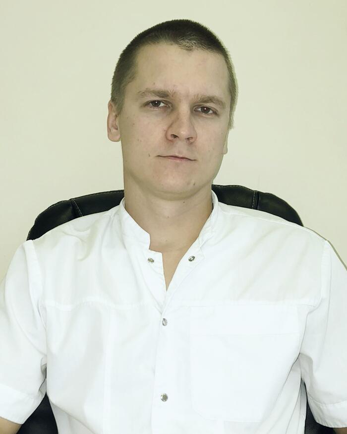 Андреев Иван Павлович