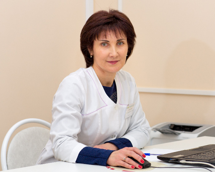 Мухратова Татьяна Николаевна