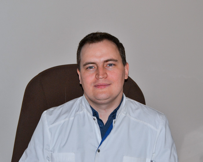 Семяшкин Максим Михайлович