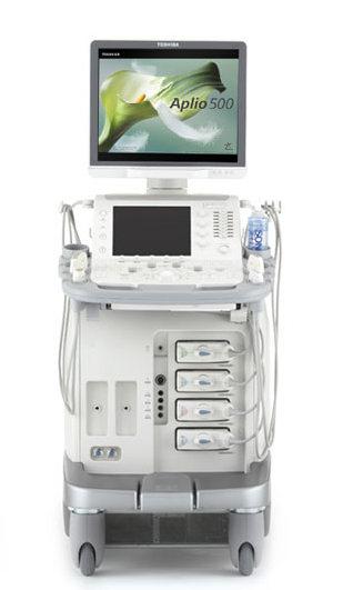 Cтационарная ультразвуковая система DC-N6 от Mindray